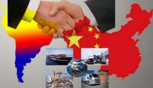 Сотрудничество Китая и СЕЛАК