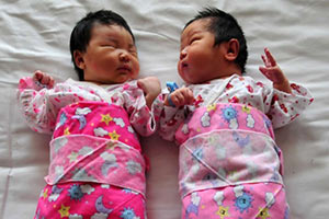 В Китае сообщили о начале бэби-бума